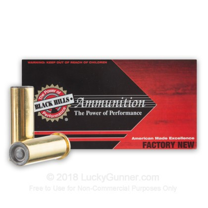 Image 2 of Black Hills Ammunition .38 Special Ammo