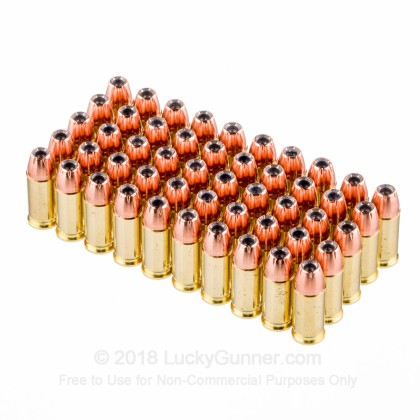 Large image of 32 ACP Ammo - 60 gr JHP - Fiocchi - 1000 Rounds