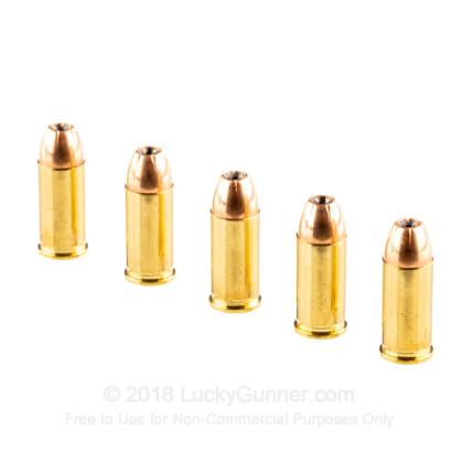 Large image of Cheap 32 Auto JHP Ammo For Sale - 60 gr JHP PMC Ammo Online - 50 Rounds