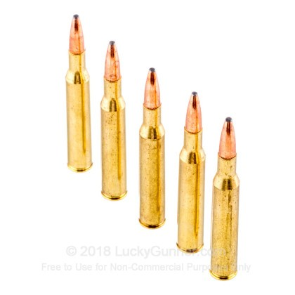 Image 4 of Federal .270 Winchester Ammo