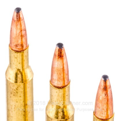 Image 5 of Federal .270 Winchester Ammo