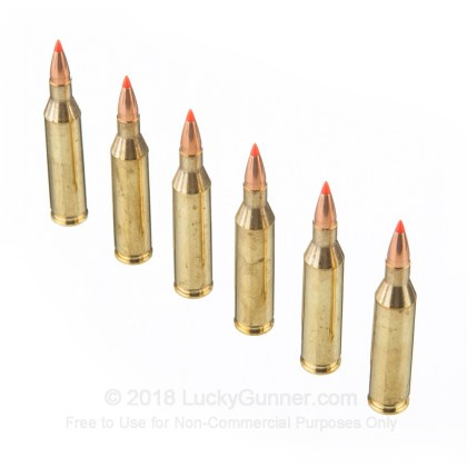 Image 4 of Hornady .243 Winchester Ammo