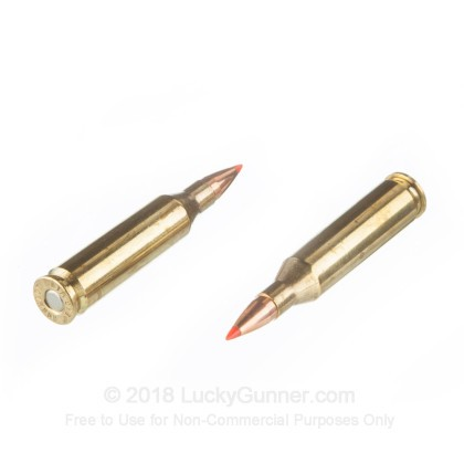Image 6 of Hornady .243 Winchester Ammo