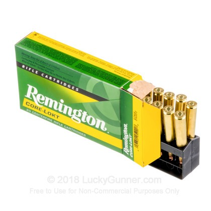 Image 3 of Remington .270 Winchester Ammo