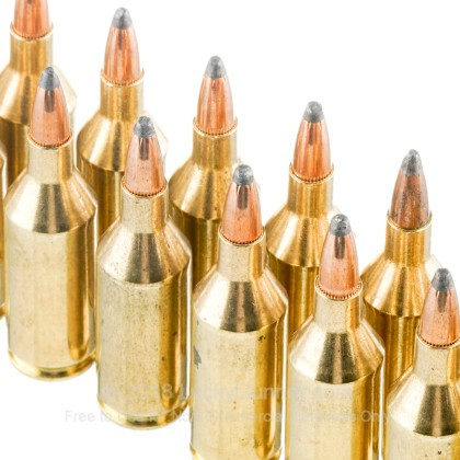 Image 5 of Winchester .223 WSSM Ammo