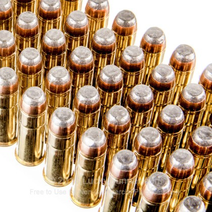 Image 5 of Winchester .44-40 WCF Ammo