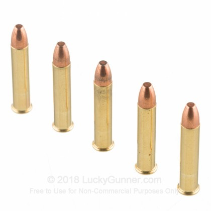 Image 4 of Federal .22 Magnum (WMR) Ammo