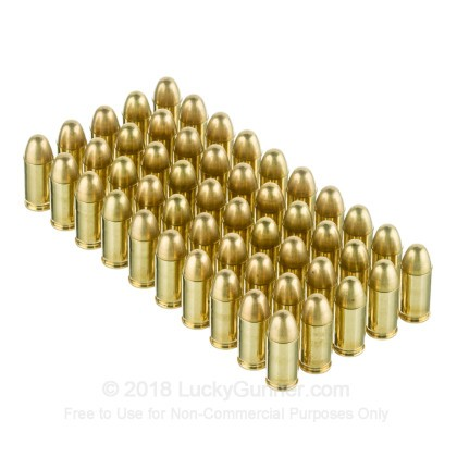 Image 4 of Armscor .380 Auto (ACP) Ammo