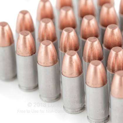 Image 5 of CCI 9mm Luger (9x19) Ammo