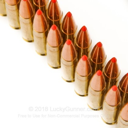 Image 5 of Hornady .300 Blackout Ammo