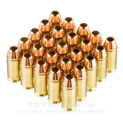 Image 4 of Sellier & Bellot .40 S&W (Smith & Wesson) Ammo