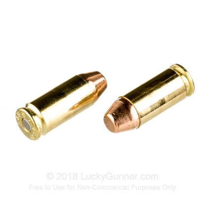 Image 6 of Sellier & Bellot .40 S&W (Smith & Wesson) Ammo