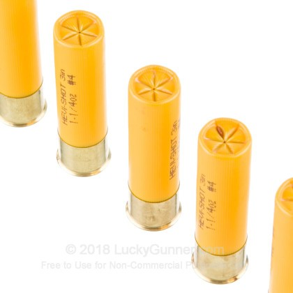 Image 5 of Hevi-Shot 20 Gauge Ammo