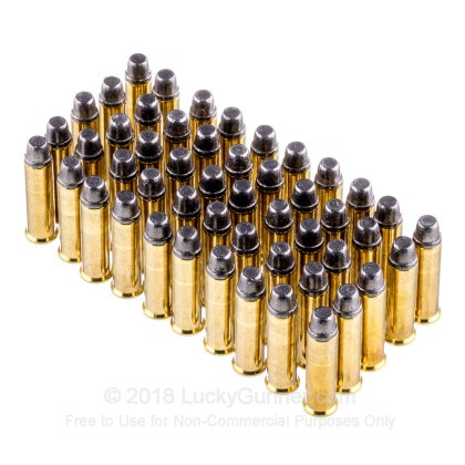 Image 4 of Magtech .357 Magnum Ammo