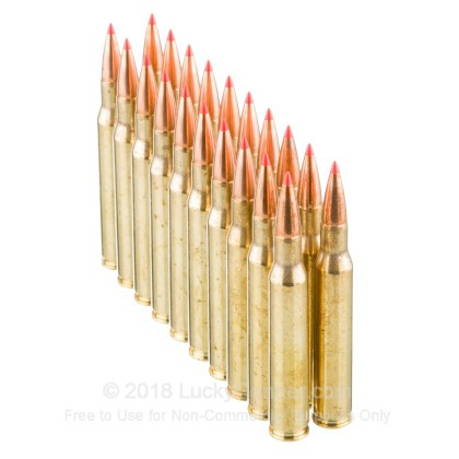 Image 4 of Hornady 280 Remington Ammo