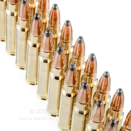 Image 5 of Winchester .338 Winchester Magnum Ammo