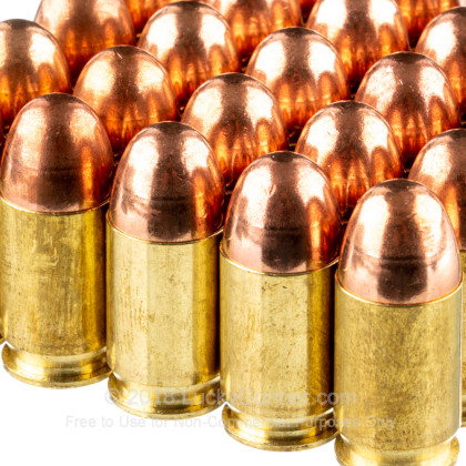 Image 5 of Sellier & Bellot .45 GAP Ammo