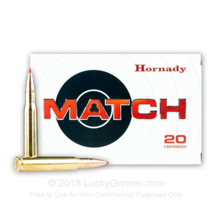 Image 2 of Hornady .30-06 Ammo