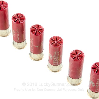 Image 5 of Federal 12 Gauge Ammo