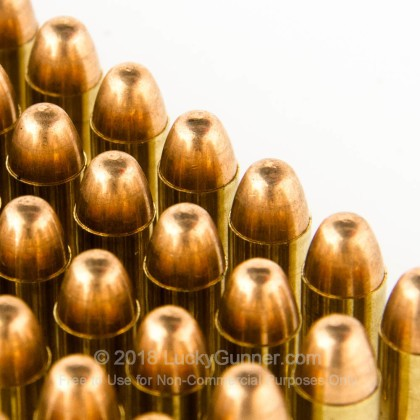 Image 5 of Team Never Quit .380 Auto (ACP) Ammo
