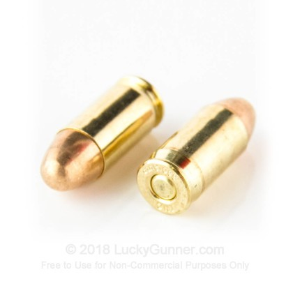 Image 6 of Team Never Quit .380 Auto (ACP) Ammo