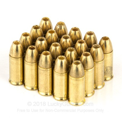 Large image of 32 ACP Ammo For Sale - 60 gr JHP Speer Gold Dot Ammo Online