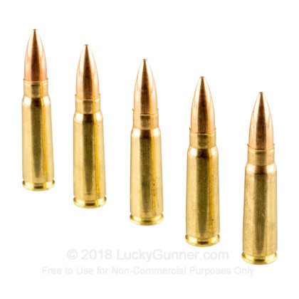 Image 4 of Sellier & Bellot 7.62X39 Ammo