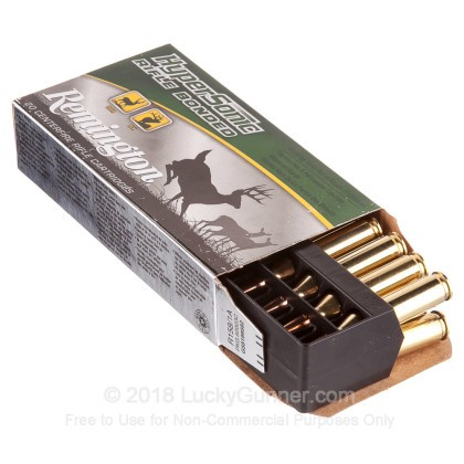 Image 3 of Remington .243 Winchester Ammo