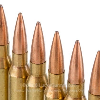Image 4 of Federal .338 Lapua Magnum Ammo