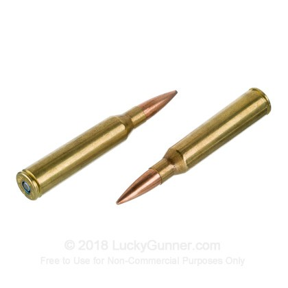 Image 5 of Federal .338 Lapua Magnum Ammo