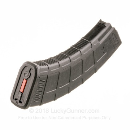 Large image of Magpul AK-47 30rd - 7.62x39mm - Black - PMAG MOE Magazine For Sale
