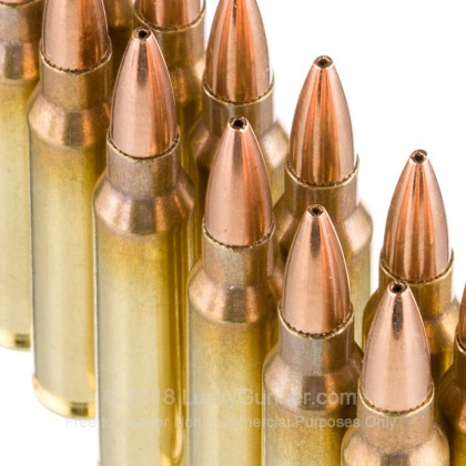 Image 4 of CBC 5.56x45mm Ammo
