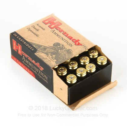 Image 3 of Hornady .357 Sig Ammo