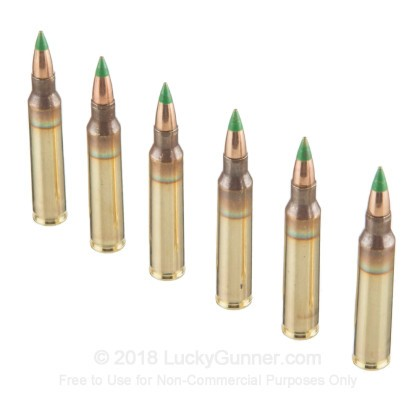 Image 3 of Israeli Military Industries 5.56x45mm Ammo