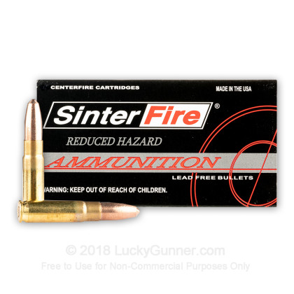 Image 2 of SinterFire .300 Blackout Ammo