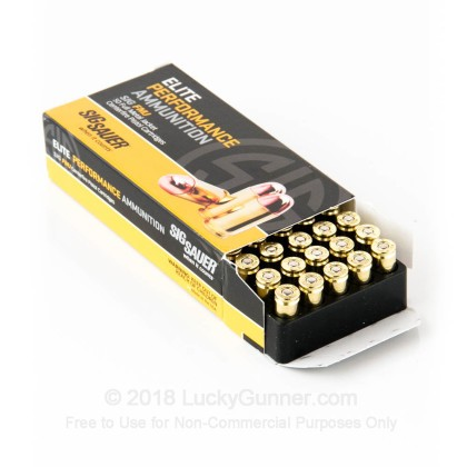 Image 3 of SIG SAUER 9mm Luger (9x19) Ammo