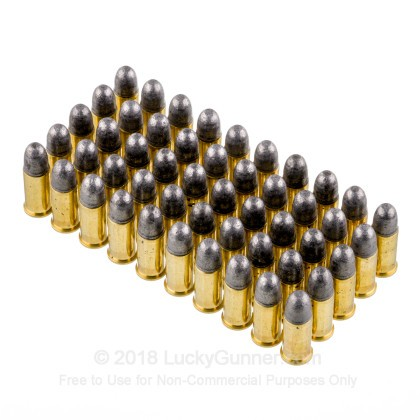 Image 4 of Remington .38 Smith & Wesson Ammo