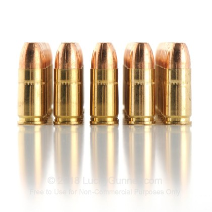 Image 10 of Federal 9mm Luger (9x19) Ammo