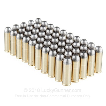 Image 4 of Black Hills Ammunition .45 Long Colt Ammo