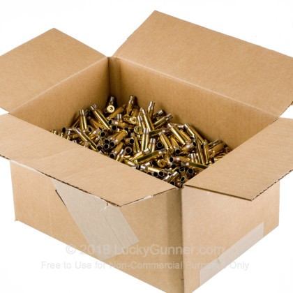 Large image of Bulk 308 Ammo For Sale - New Unprimed Ammunition in Stock by IMI Brass Casings - 1000