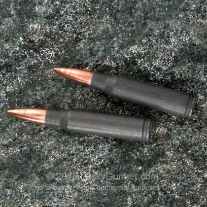 Image 8 of Tula Cartridge Works .308 (7.62X51) Ammo