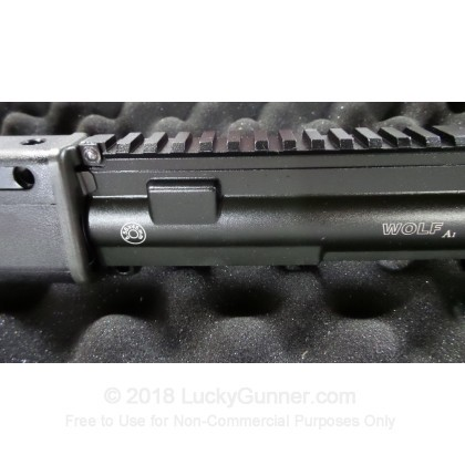Large image of Complete 5.56 AR15 T91 Upper Receiver For Sale - 16.5 Inch Barrel by Wolf Performance Arms