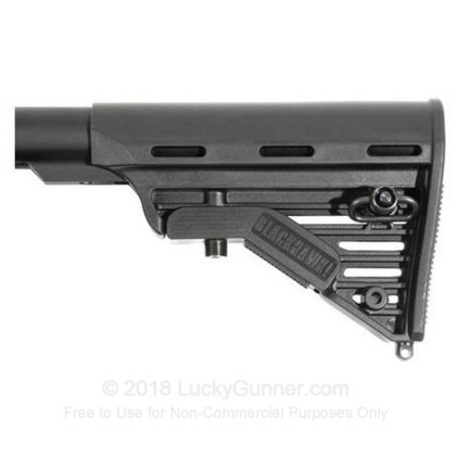 Large image of Blackhawk Adjustable ButtStock For AR-15/m4's For Sale