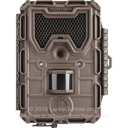Large image of Bushnell Trophy HD Max Field Camera - 8 MP