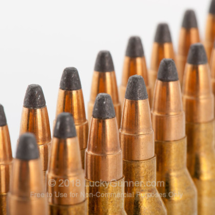 Image 6 of Sellier & Bellot 7mm Remington Magnum Ammo