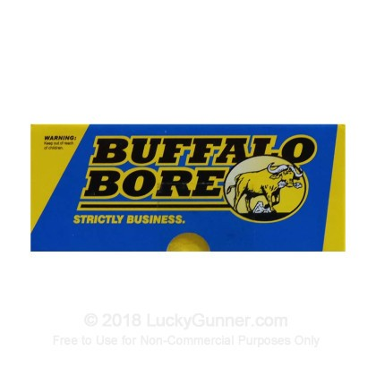 Image 1 of Buffalo Bore 45-70 Ammo