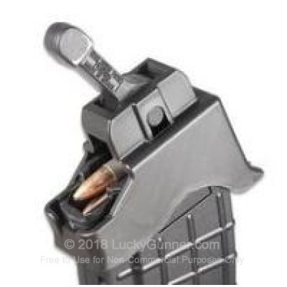 Large image of Butler Creek MagLULA  Lula Magazine Loader For AK-47 and Galil military style rifle magazines For Sale