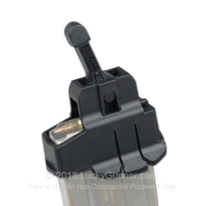 Large image of MagLULA  7.62x51/.308 Win Lula Magazine Loader For  M1-A and M-14 magazines For Sale