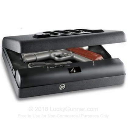 Large image of GunVault Handgun Safe For Sale - MicroVault XL MV1000 Digital Handgun Safe For Sale