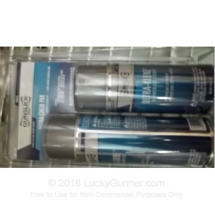 Large image of Gunslick Ultra Klenz and Ultra Lube Refill Canisters for Sale - 5 oz cans - Gunslick